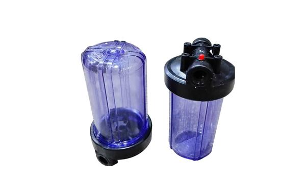 静电工业空气塑料过滤器