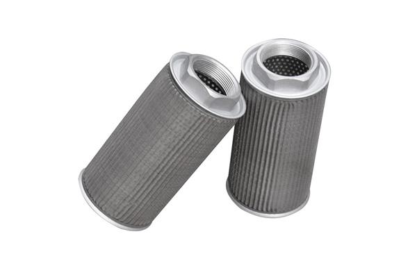 卫生级无菌空气过滤器