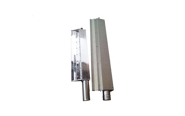 不锈钢工业吸尘气刀