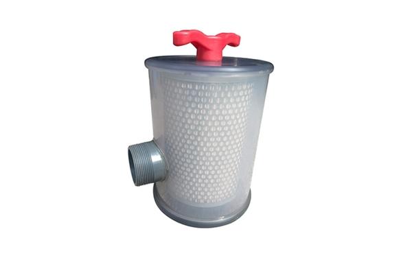 不锈钢精密空气过滤器
